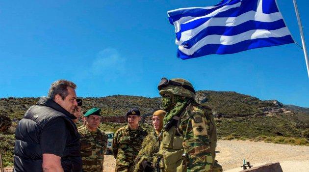 VEFA YÜREKLİ: Atina'nın Karabağ'dan alması gereken ders