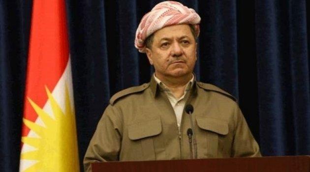 Barzani'den İsrail'e 200 Bin Yahudi Sözü