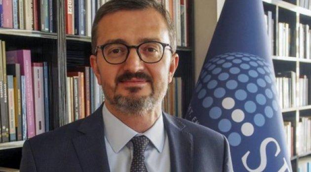BURHANEDDİN DURAN: Sezai Karakoç'un Batı Algısı