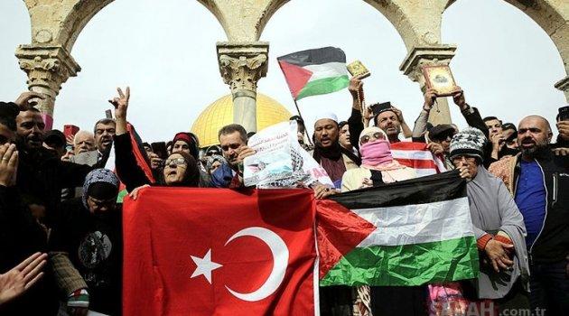 CEMİL YİĞİT: Ortadoğu'daki Yeni Türk Kamu Diplomasisi