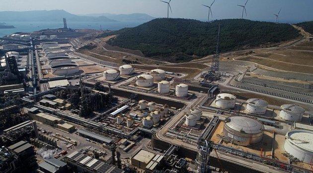 Dev yatırım 'Star Rafinerisi' açılıyor