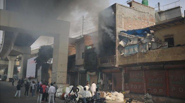 Endonezya'daki İslami cemaatler Hindistan'da protestoculara şiddeti kınadı