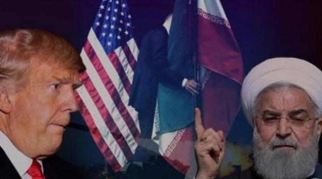 'İran ile ABD savaşırsa, bizde savaşa dahil oluruz...'
