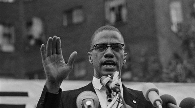 ALİ KÖSE: Malcolm X