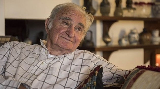 Doğan Kuban hoca vefat etti