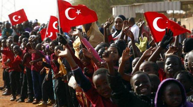 ELİF NUROĞLU: Yükselen Afrika Türkiye için ne anlama geliyor?