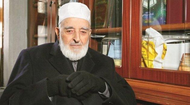 Emin Saraç Hoca'nın son röportajı