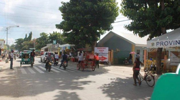 Filipinler'de 250 kişilik bir köy topluca Müslüman oldu