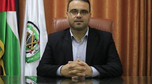 Hamas: İsrail'in Filistinli tutuklulara yönelik tutumu uluslararası yasaları ihlal ediyor