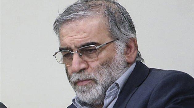 İranlı yetkililer nükleer fizikçi Muhsin Fahrizade'ye suikastla ilgili İsrail'i suçladı