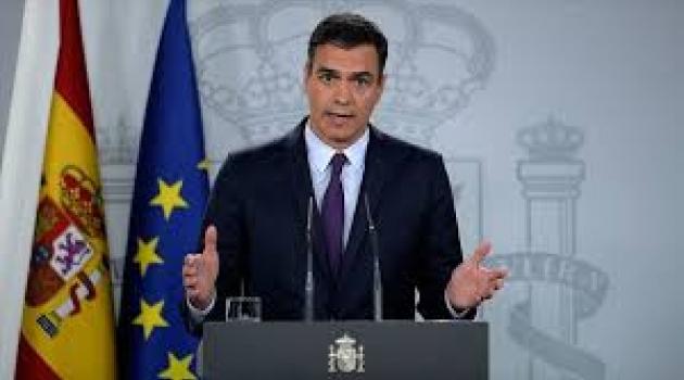 İspanya'nın Avrupa Birliği'ne sert çıkışı: Birliğimiz çöker'