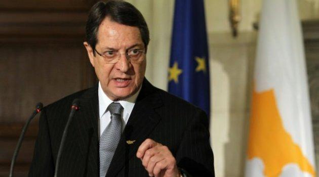 Kıbrıslı Rum liderden küstah Türkiye önerisi!