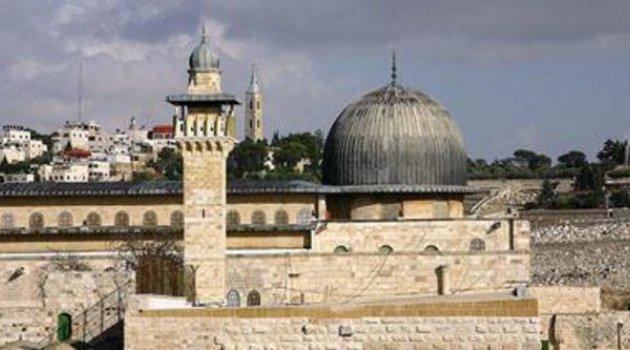 MAHMUD DOĞAN: Kudüs Gezisi – 11.Kıble Mescidi