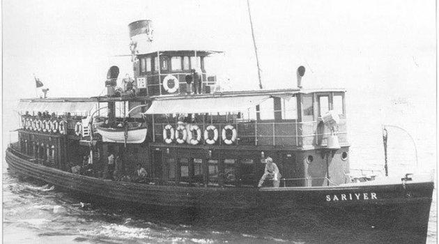 MEHMET EMİN KIZGIN: Van Gölü'nün Gemileri