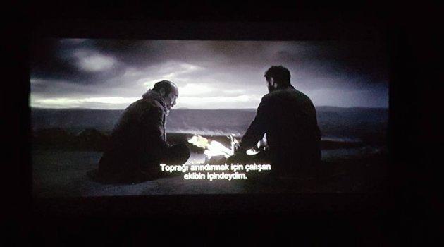 MUSTAFA EVERDİ: Buğday Filmi