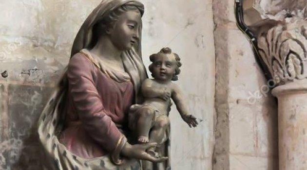 MUSTAFA YÜREKLİ: İsa neden Avrupa'da beyaz Afrika'da zencidir?
