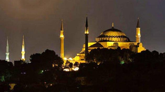 MUSTAFA YÜREKLİ: Kur'an-ı Kerim'in teşrifini kutlama..