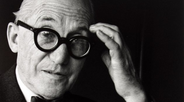 MUSTAFA YÜREKLİ: Le Corbusier'nin İki Yüzlülüğü