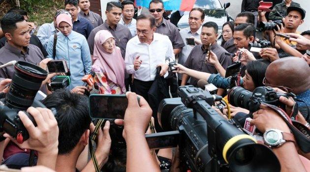 ÖMER FARUK YILDIZ: Malezya'daki hükümet krizi ve ülke siyasetinin belirsiz geleceği