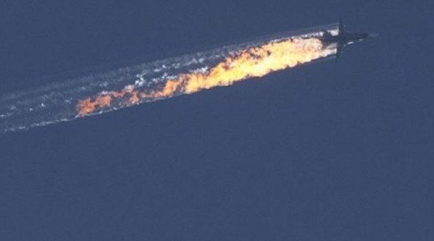 Rus uzman: İsrail'in Rus İl-20 uçağına yaptığı yanına kalmamalı