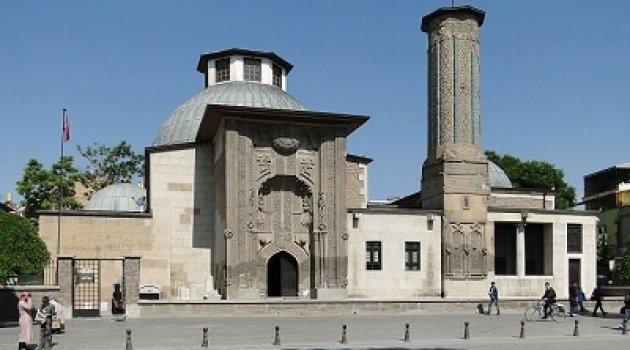 Selçuklu'nun Anadolu'ya armağanı 10 ünlü medrese