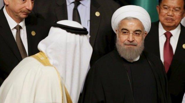 Sular ısınıyor! İran - Suud savaşı kapıda