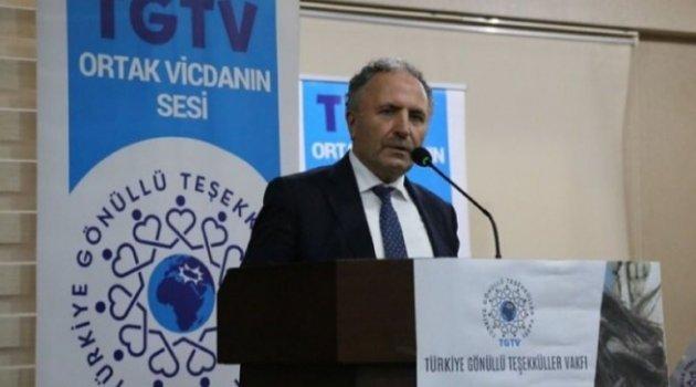 TGTV: Avrupa, Müslümanların hak ve özgürlüklerini vermelidir!