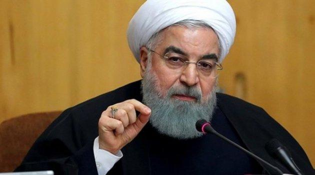 Trump'ın akıbeti de Saddam gibi olacak
