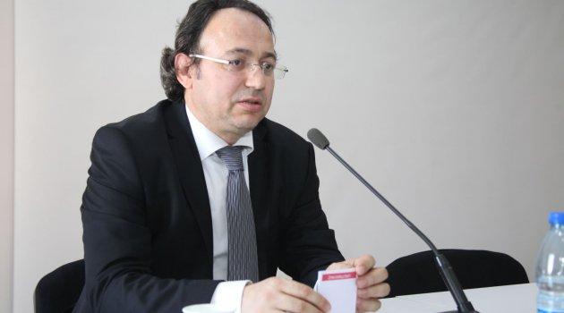 'Türk Dünyası Çocuk Vakfı' açıldı