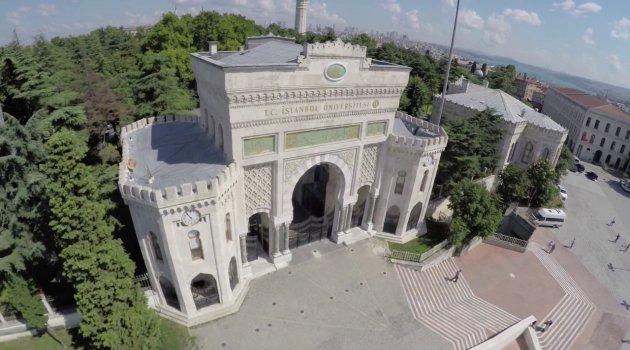 Üniversite Şehri İstanbul
