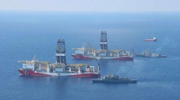 Yavuz gemisi İsrail sınırına geldi! Türkiye'den kritik hamle..