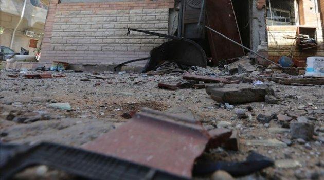 Zirve sonrası Libya'da korkulan oldu! Gerilim tırmanıyor!