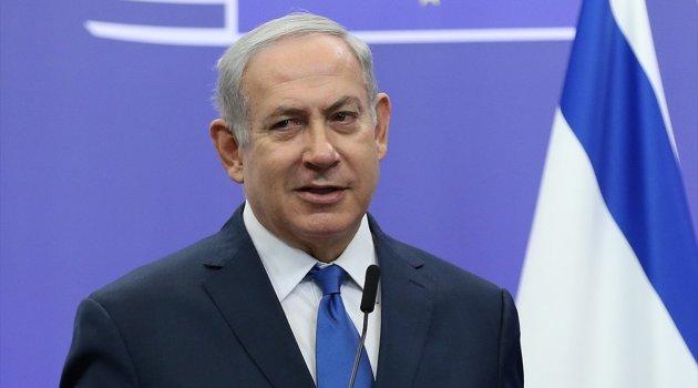 Mavi-Beyaz İttifakı Netanyahu liderliğindeki koalisyon seçeneğine kapıları kapattı