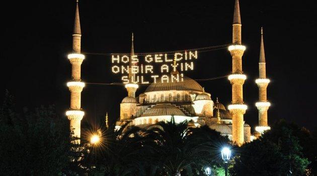 MUSTAFA YÜREKLİ:  Cennetin aşık olduğu İslam milleti..