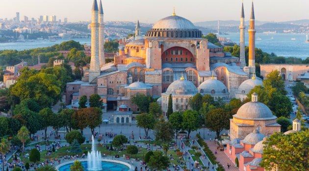 MUSTAFA YÜREKLİ: İstanbul mu kalsın Kostantin mi olsun oylaması?