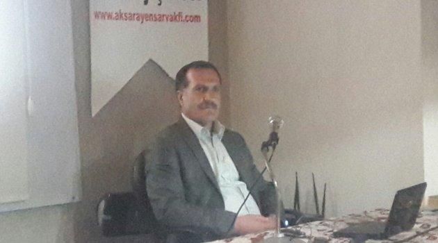 NİZAMETTİN YILDIZ: Sezai Karakoç'un Seçim Açıklaması