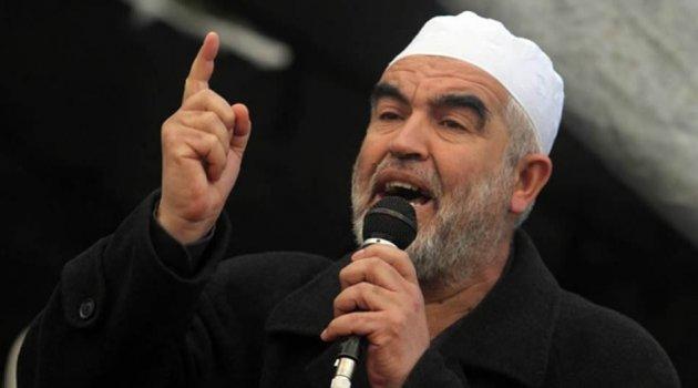 RAİD SALAH: İsrail'in Türkiye'deki 'Bomba' Oyunu