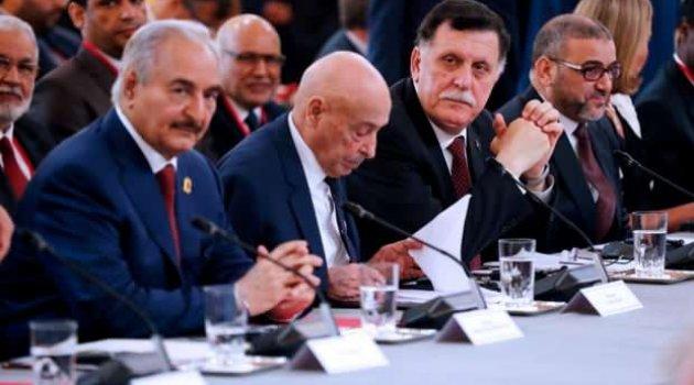 Rusya açıkladı, Türkiye de orada! Tarih verildi, Mısır'dan da destek