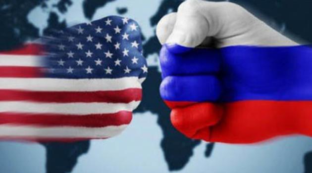 Rusya: CIA Casusunu Yakaladık !