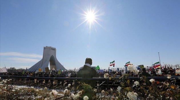 SERHAN AFACAN: İran devrimin 41. yılını kutlarken içeride ve dışarıda gerilim tırmanıyor