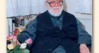 """ABDULLAH SERT: """"El-Vedûd"""" isminin mazharı bir Allah Dostu..."""