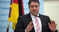 Almanya Dışişleri Bakanı Gabriel'den Türkiye açıklaması