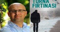 YÜKSEL KANAR: Hulusi Üstün'ün romanı Turna Fırtınası