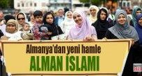 ZELİHA ELİAÇIK: Bir siyasi proje olarak 'Alman İslamı'