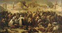 M.ESAD COŞAN: Haçlı Katliamları