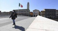 MİCHELANGELO GUİDA:  Salgınla felç olan İtalya 'normalleşmeyi' umuyor