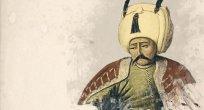 MÜCAHİT TÜRETKEN: Yavuz Sultan Selim