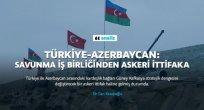 CAN KASAPOĞLU: Türkiye Azerbaycan Askeri İttifakı