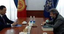 Uluslararası Cengiz Aytmatov Issyk-Kul Forumu haziranda..