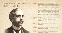 AİŞE HÜMEYRA BULOVALI: Türk edebiyatında modern öykücülüğün öncüsü: Samipaşazade Sezai